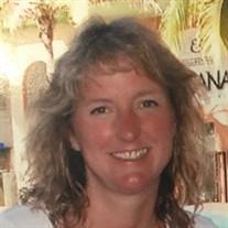 Cheryl Lynn Tarr (Lorenzen)