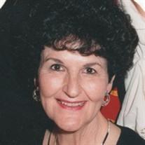 Barbara Lee Palm (Spickerman)