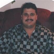 Steven Randell Applegate