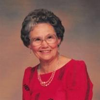 Norma Lucille Fuhrman (Bartu)