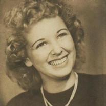 Barbara Joyce Auker (Dilliner)