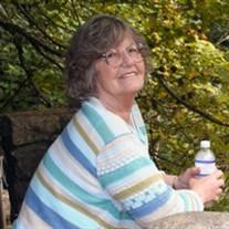 Jane Marie Hanno (Genz)