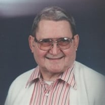 Harry Donald Shaw