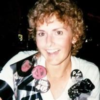Charlotte Joyce McBride (Morris)