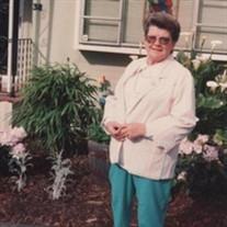 Joy Ethel Estes (Phelps)