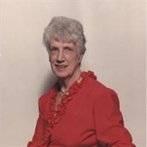 Mayre Lou Wimsett (Hughes)