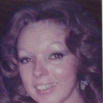 Sheila Ann Hunt (Callaghan)