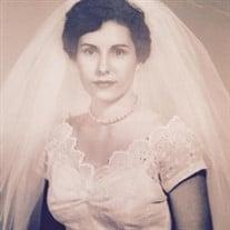 Barbara Jane Anderson (Hoge)