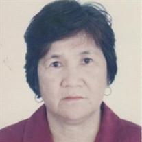 Luz Guevarra (Ocampo)
