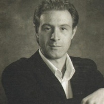 Nicholas Rian Lewis