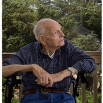 Harold Aldridge
