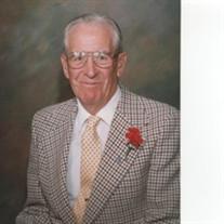 George Robert Van Orsdel