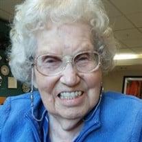 Pearl Ilene Landreth