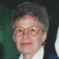 Patricia Marie Currin (Pitz)
