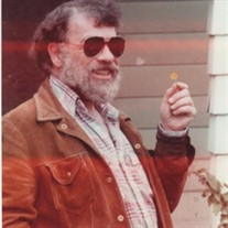"Richard Alfred ""Smokey"" Mebus"