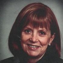 Kathleen Bridget Ann Cairns-Schaffer (Cairns)