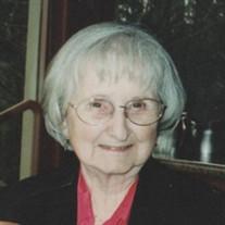 Marjorie M. Van Zante (Morton)
