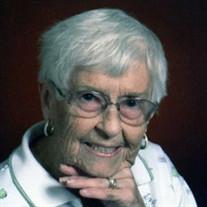 Joyce N. Harlan (Niedermeyer)