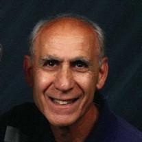 Roger M. Nejad