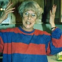 Lauretta Hayden Swanson (Hayden)