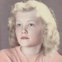 Claudia June Riffle (Wheatley)