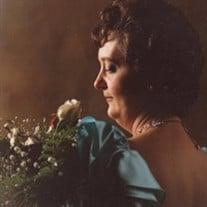Judy Louise Hryciw-Clark