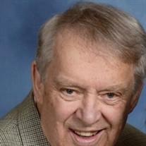 """Gerald McKenna """"Jerry"""" Foy"""