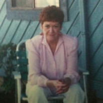 Betty Lou Voll (Guthrie)