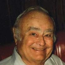 James Kenneth Nash