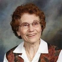 VeLoris Rhoda Fine (Hager)