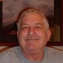 Michael Thomas Ransom