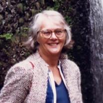 """Elizabeth Margaret """"Beth"""" Salsbery (Bortolot)"""