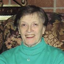 Diane Marie Solinger (McCullah)