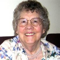 June Hendrikka Meininger (James)