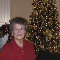 Betty L. Rapp (Jensen)