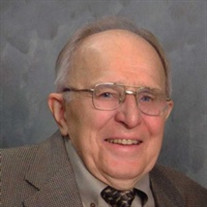 Albert E. Lokan