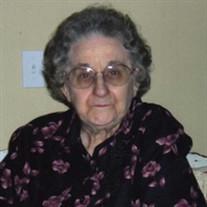 Jeanne Arlene Hydechuk (Holman)