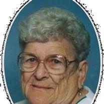 Elsie Ruth Helgerson (Fathergill)