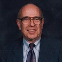 "James Samuel ""Pastor Sam"" Herd"