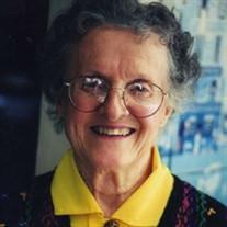 Janet W. Squier (Wagstaff)