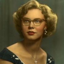 Joyce Marie Melton (Blankenship)