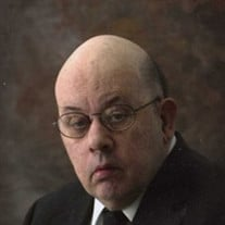 Donald Richard Yager