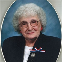 Betty Marie Moore