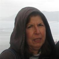 Trix Lynn Bartlett (Robinson)