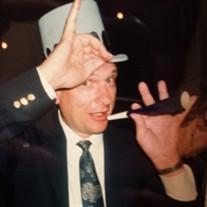 Jan Slade Oberg