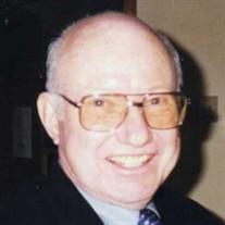 Eldon Leonard Graham