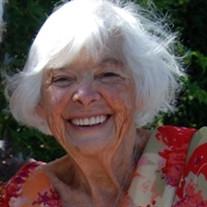 Claire Pauline Hobson (Bernier)