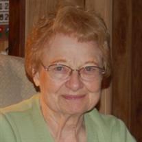 Elsie Marie Skoog (McCreight)