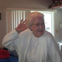 Ilene June Layman