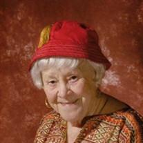Jane E. Morey (Foltz)